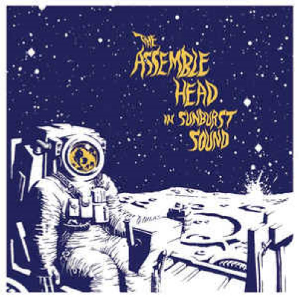 The Assemble Head in Sunburst Sound by ASSEMBLE HEAD IN SUNBURST SOUND album cover