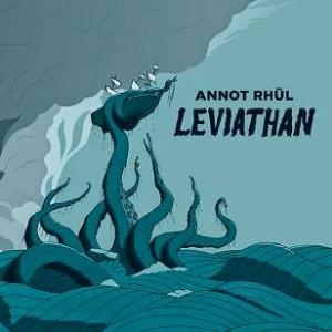 Leviathan by ANNOT RH�L album cover