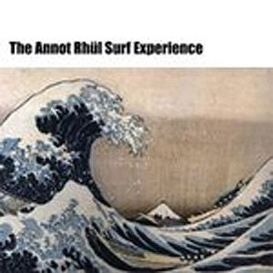 Annot Rh�l The Annot Rh�l Surf Experience album cover