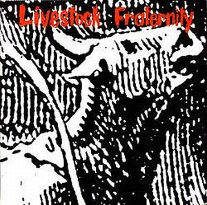 Livestock by FRATERNITY album cover