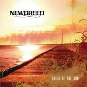 NeWBReeD Child of the Sun album cover