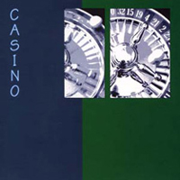Casino - Casino CD (album) cover