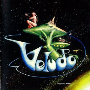 Ao Vivo by VELUDO album cover