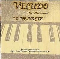 A Re-Volta by VELUDO album cover