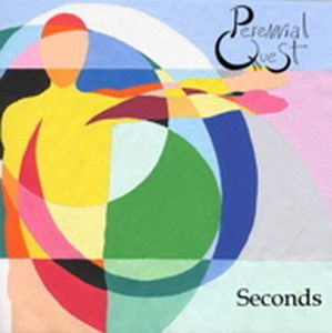 Perennial Quest Seconds album cover