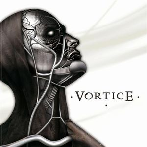 Vortice Human Engine album cover