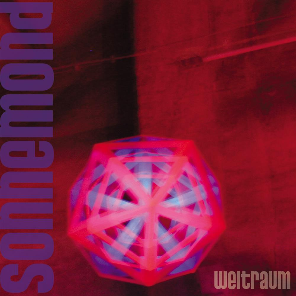 Sonnemond by WELTRAUM album cover