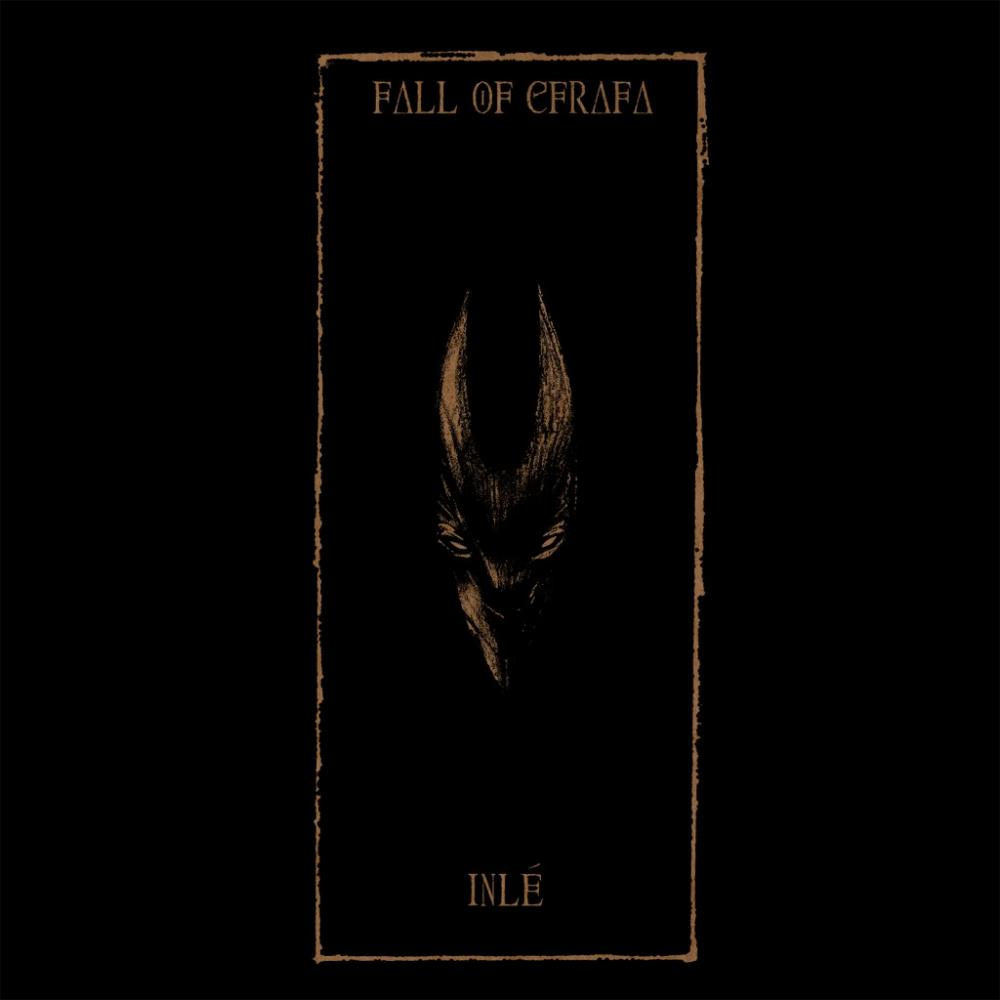 Inlé by FALL OF EFRAFA album cover