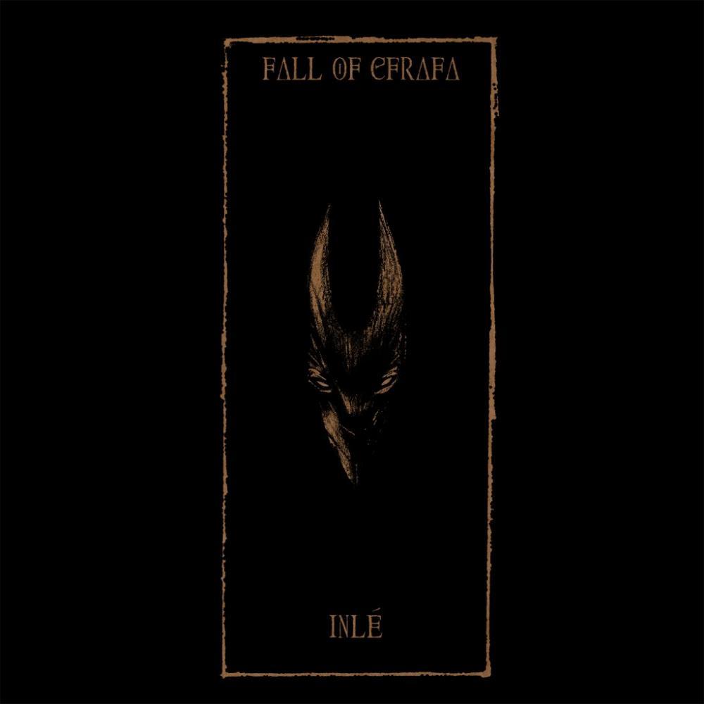Inlé by FALL OF EFRAFA album cover