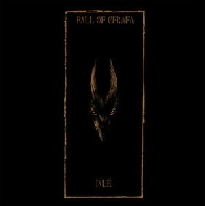 Inle by FALL OF EFRAFA album cover