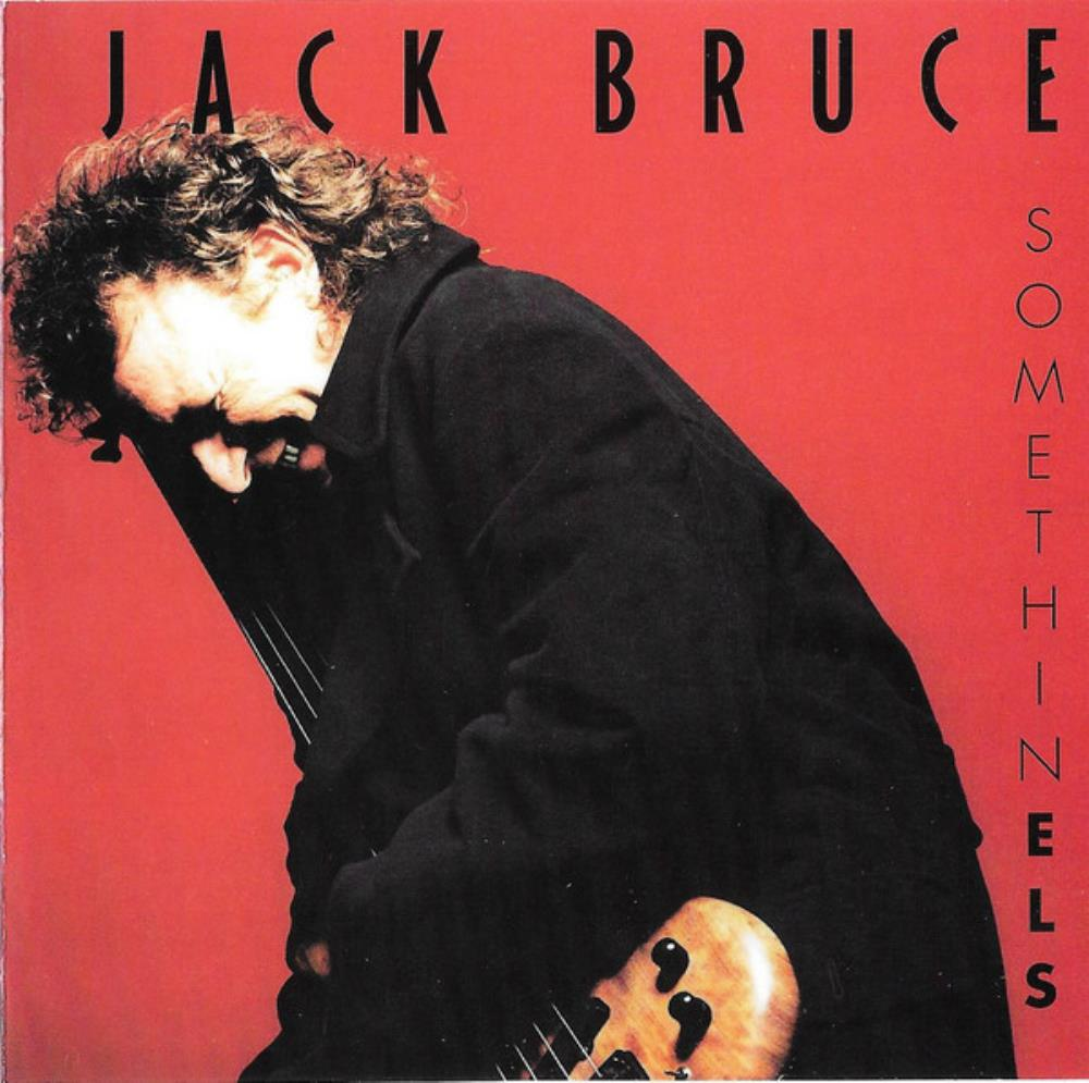 Somethin Els by BRUCE, JACK album cover