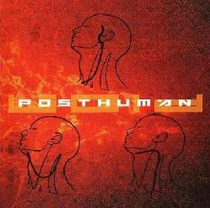 Posthuman by VOID album cover