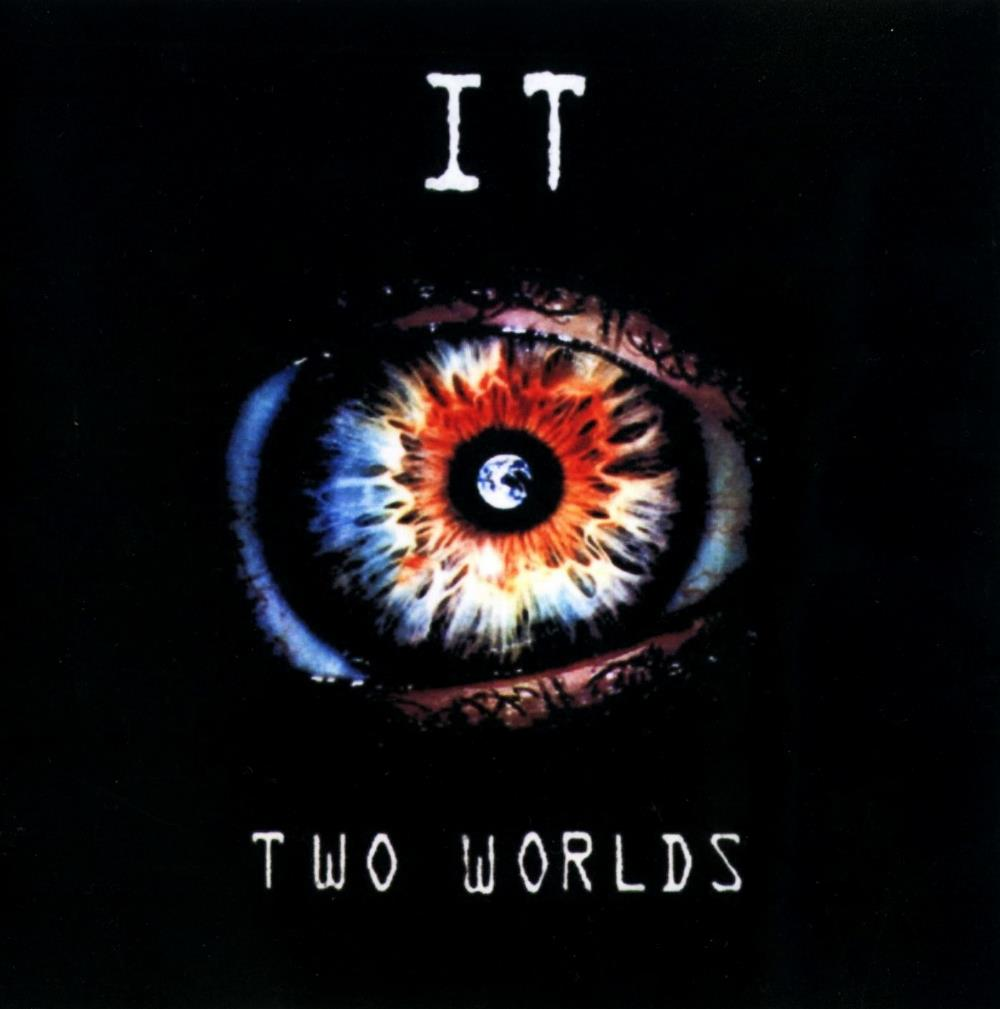 IT Two Worlds album cover