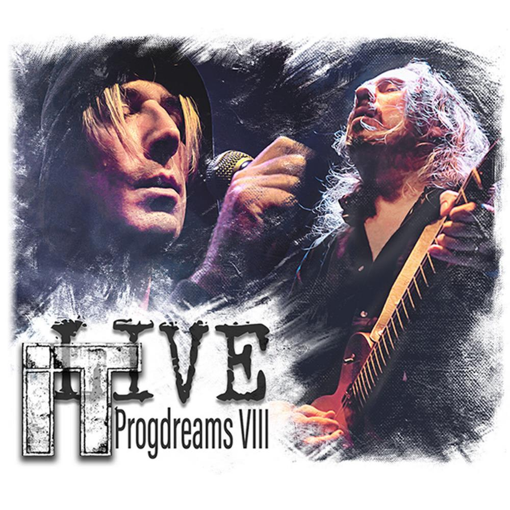 Live at ProgDreams VIII by IT album cover