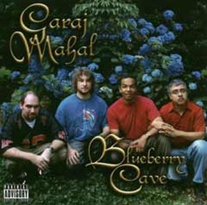 Blueberry Cave by GARAJ MAHAL album cover