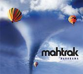 Mahtrak Panorama album cover