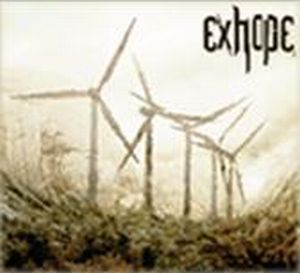 Exhope Mad Kind album cover