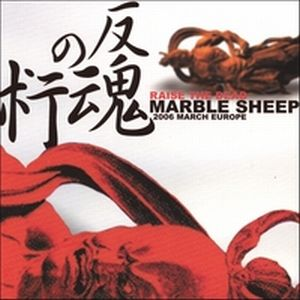 Marble Sheep Raise The Dead album cover