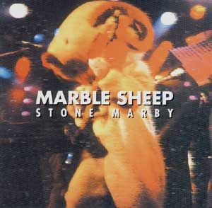 Marble Sheep Stone Marby album cover