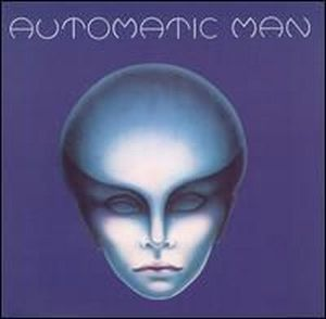 Automatic Man Automatic Man album cover