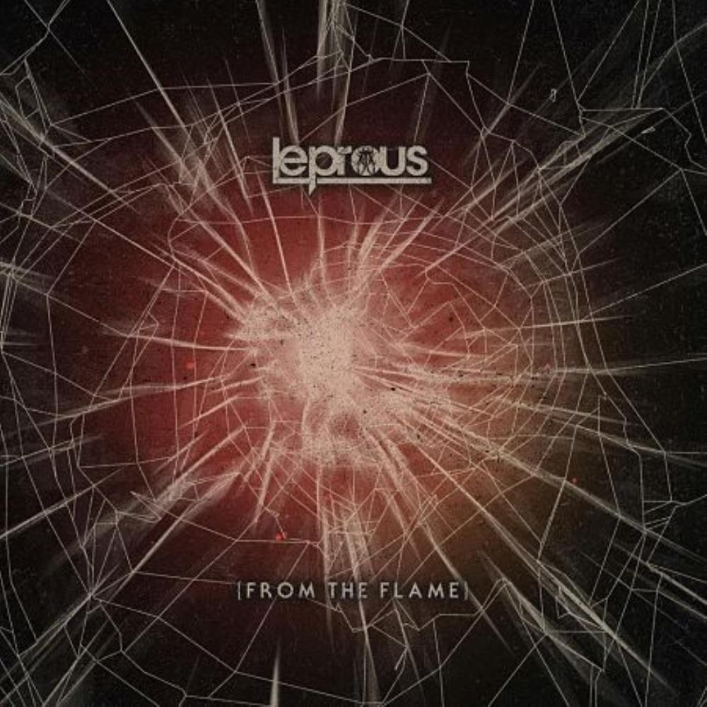 Leprous {From the Flame} album cover