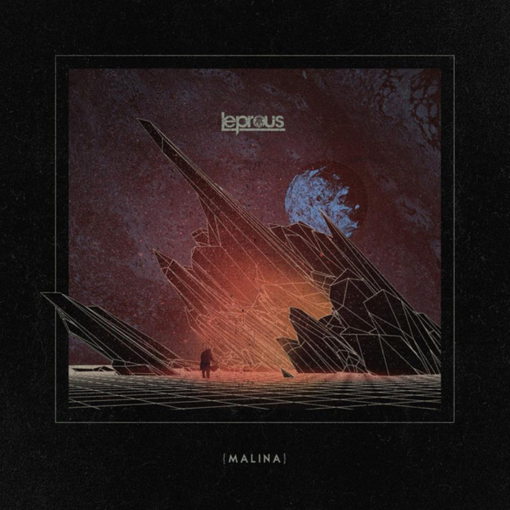 Leprous - Malina CD (album) cover