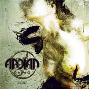 Salam by ARKAN album cover