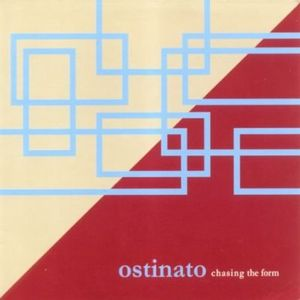 Chasing The Form by OSTINATO album cover