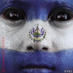 Salvadoreno / Alien by OVNI album cover