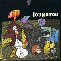 Lougarou by GAROLOU album cover