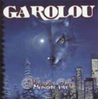 Memoire Vive by GAROLOU album cover