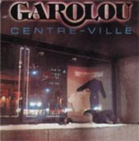 Centre-Ville by GAROLOU album cover