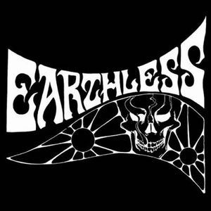 Earthless Sonic Prayer album cover