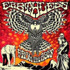 Earthless From The Ages album cover