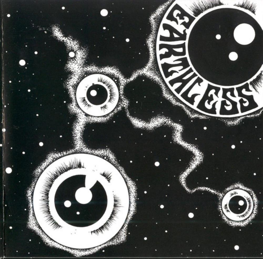 Sonic Prayer by EARTHLESS album cover