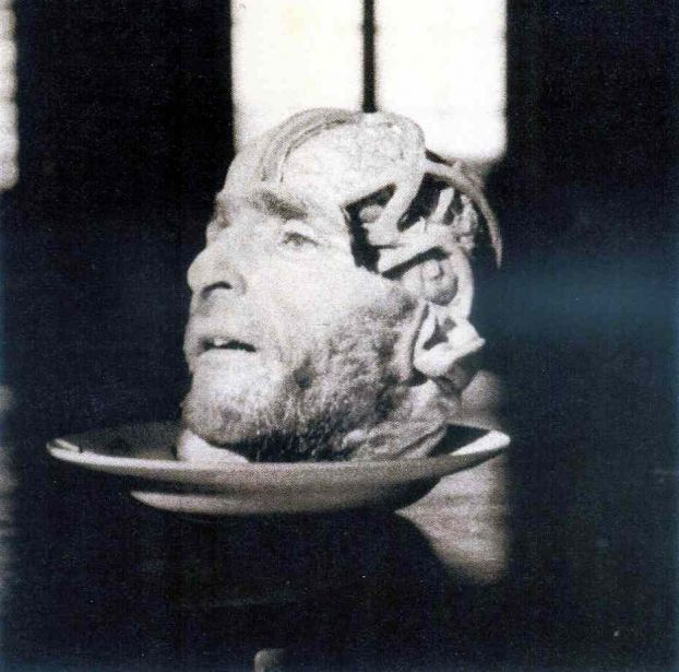 Grand Guignol by NAKED CITY album cover