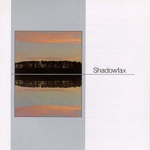 Shadowfax by SHADOWFAX album cover