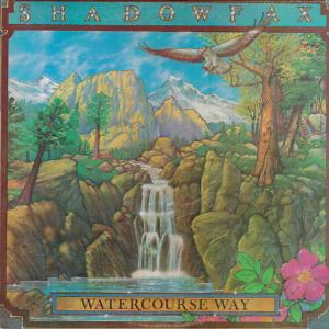 Shadowfax Watercourse Way album cover