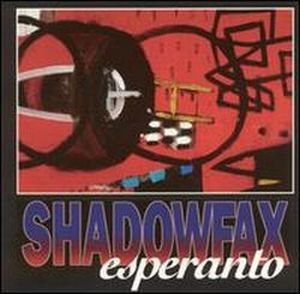 Esperanto by SHADOWFAX album cover