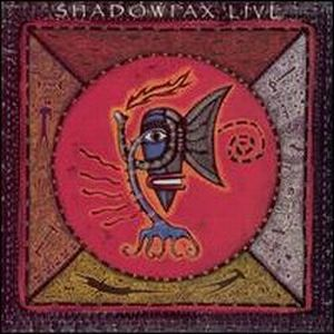 Shadowfax Live album cover