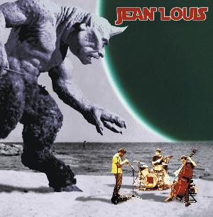 Jean Louis Uranus album cover