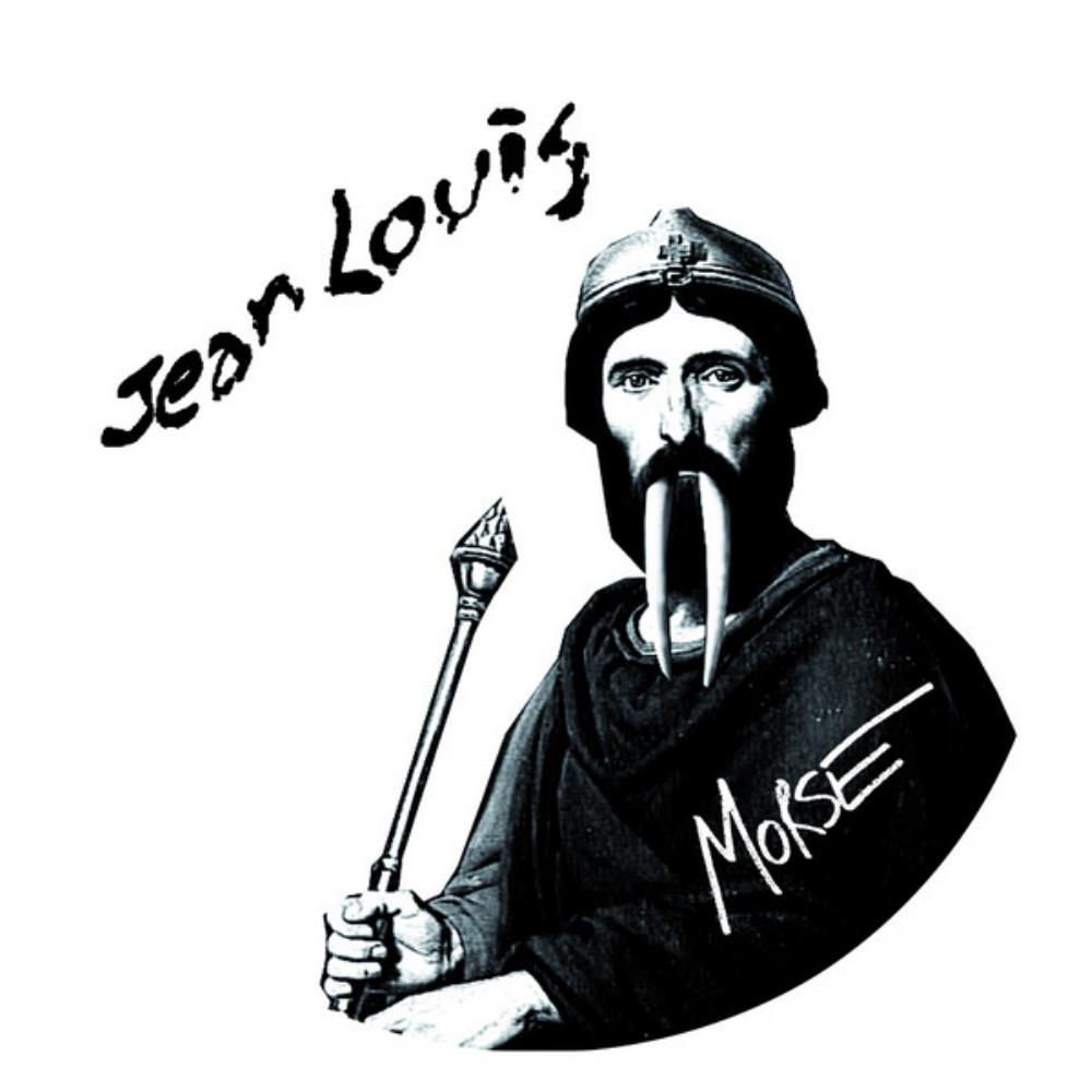 Morse by JEAN LOUIS album cover