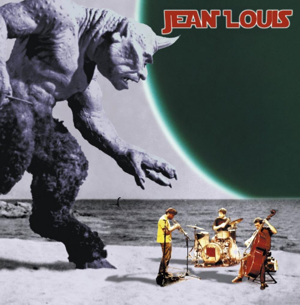 Uranus by JEAN LOUIS album cover