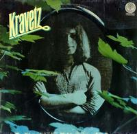 Kravetz by KRAVETZ, JEAN-JACQUES album cover