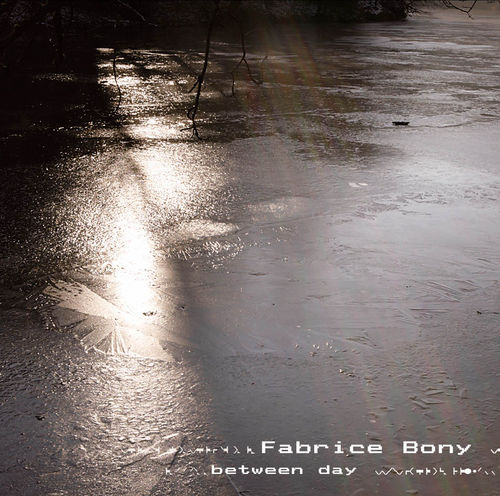 Between Day by BONY, FABRICE album cover