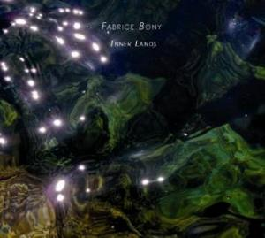 Inner Lands by BONY, FABRICE album cover