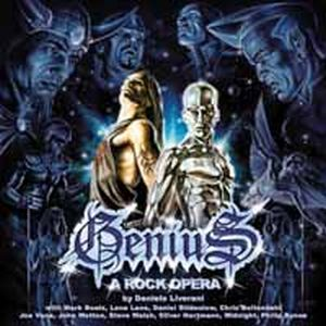 Genius Episode 1: A Human Into Dreams' World album cover