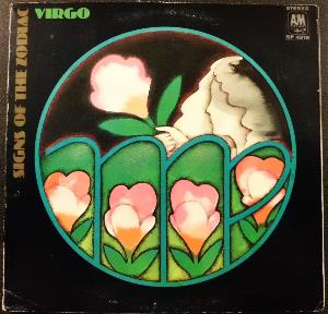 Mort Garson Signs of the Zodiac: Virgo album cover