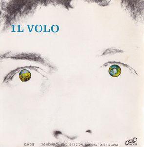 Il Volo / Essere O Non Essere? by VOLO, IL album cover