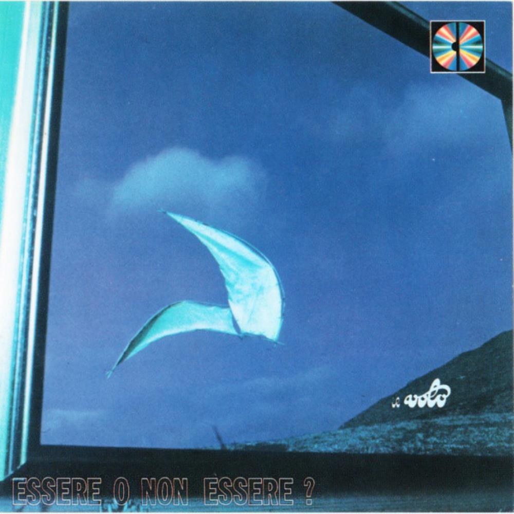 Essere O Non Essere ? by VOLO, IL album cover